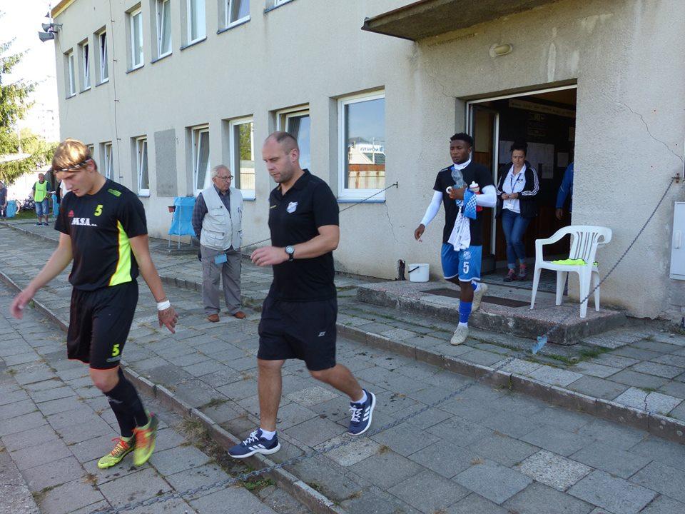 Michal Hubník před Valmezem: Specifické utkání to bude, ale budu chtít vyhrát jako v každém zápase doteď!