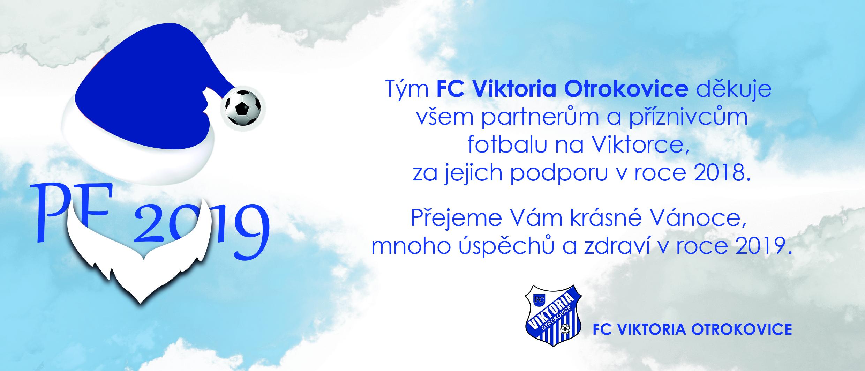 PF 2019 – FC Viktoria Otrokovice, spolek
